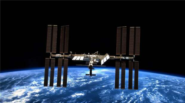 Россия собирается выйти из проекта МКС с 2025 года