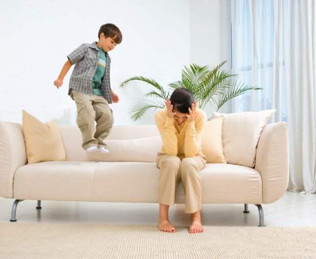 «Мой ребенок меня убивает!» – Как выйти из роли жертвы, не злоупотребляя своей властью