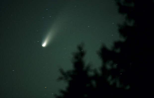 Тайны Тунгусского метеорита: Катастрофа может повториться?