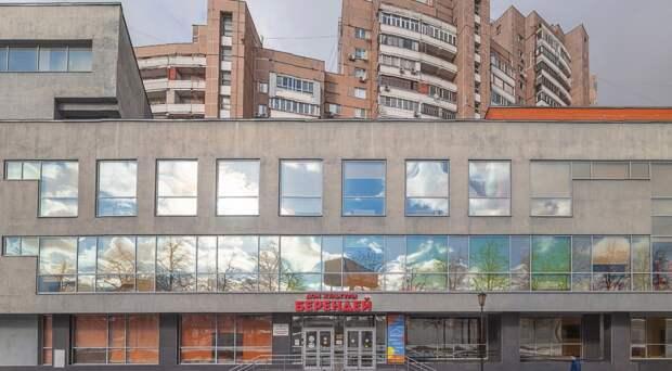 Творческий фестиваль пройдёт в октябре в Хорошёво-Мнёвниках