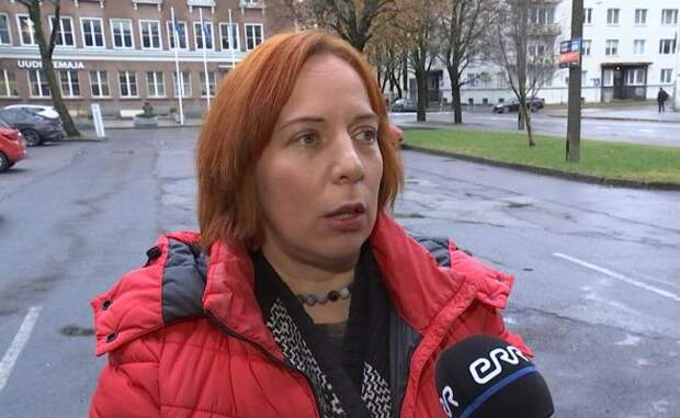 Министр образования Эстонии покинула пост— из-за служебного транспорта
