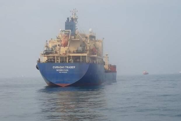 С танкера у берегов Бенина пираты похитили россиян и украинцев