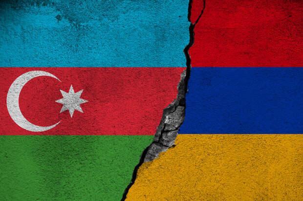 ВБелом доме хотят примирить Армению иАзербайджан
