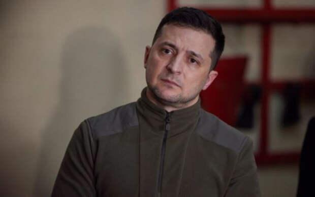 Киевский журналист пристыдил Зеленского за преследование Медведчука