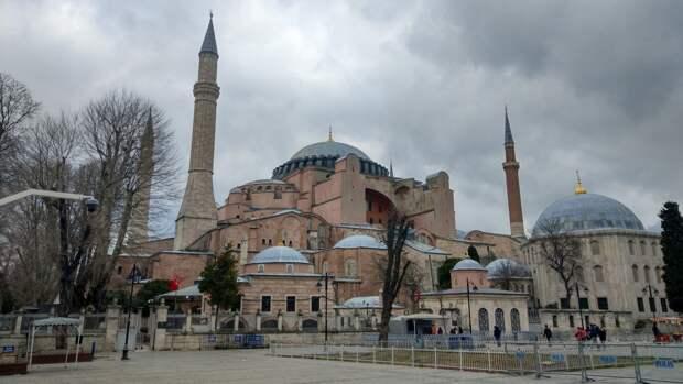 Роспотребнадзор отправит специалистов в Турцию для оценки эпидемиологической ситуации