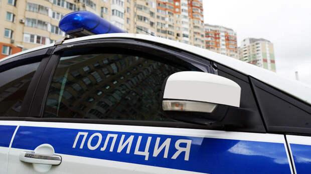 Мужчина погиб, упав с высоты многоэтажки в Москве