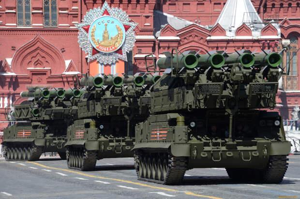 Уверенный рост: Россия продала оружия на $15 млрд за 2020 год