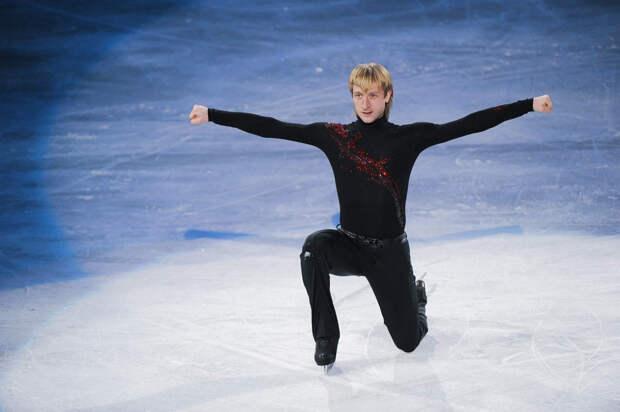 Диета фигуриста Евгения Плющенко— до минус 5 кг за неделю