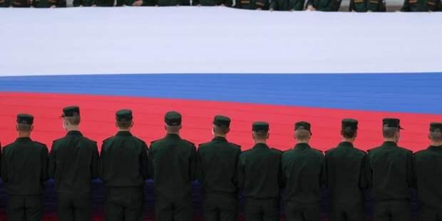 США вводят санкции против НИИ России
