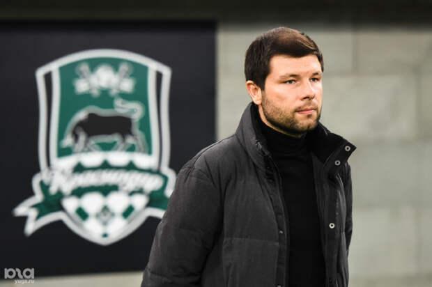 УЕФА дисквалифицировал главного тренера ФК «Краснодар»