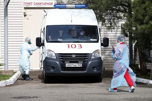 В Краснодаре выздоровели 1284 пациента с коронавирусом