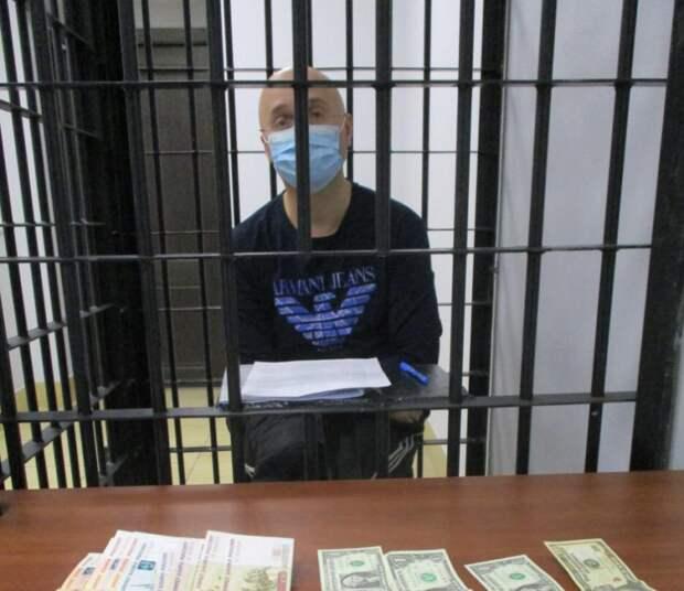 Дело бывшего замглавы Хакасии направлено в суд
