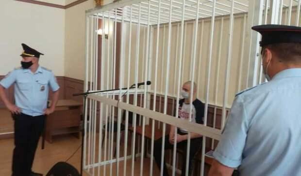 Брат убийцы волгоградского студента: «Онслышал голоса вголове»