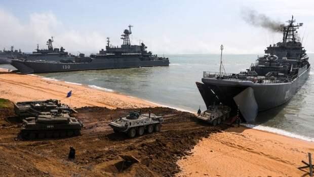 Рубль укрепляется на фоне окончания маневров армии в Крыму - «Бизнес»