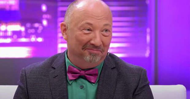 Юрий Гальцев дал комментарий о своем участии в шоу «Маска»