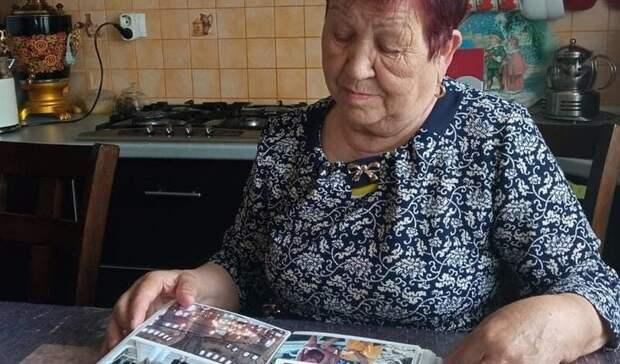 Начальник УГИБДД МВД Башкирии Динар Гильмутдинов поделился семейной историей Победы