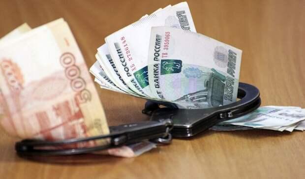 Руководство группы управляющих компаний украло 36млн руб уростовчан