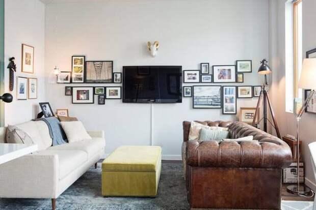 Как расставить мебель в гостиной: идеи планировки и рекомендации