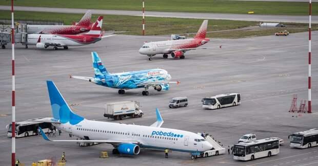 МТС ищет агентства для «быстрого креатива» и размещения рекламы в аэропортах