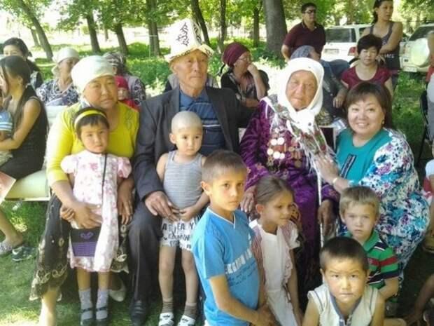 Мать160 детей: как киргизская девушка стала матерью для детей-блокадников блокада, киргизия, ленинград, мать