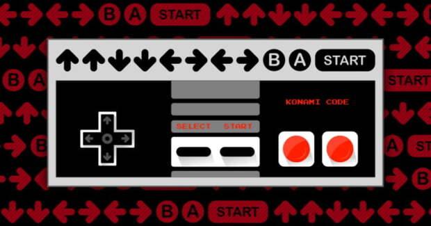 История чит-кодов в играх: от инструментов тестеров до кода Konami