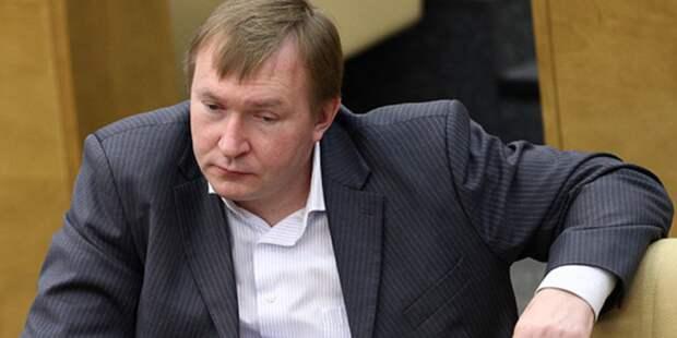 Экс-депутат Госдумы сравнил с мародерами россиян, просящих государство о финансовой помощи