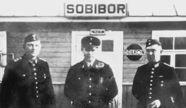 Собибор: история героического побега из концлагеря. Александр Печерский – организатор восстания