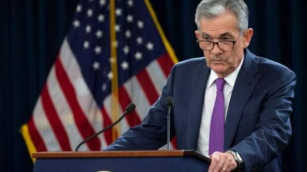 Глава ФРС США прокомментировал возможность отказа России иКитая отдоллара