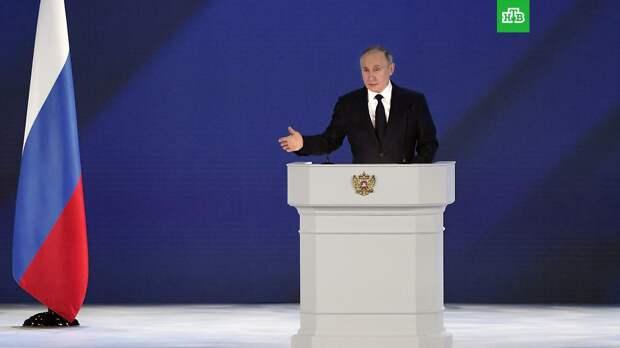 «Лишь единицы стран могут давать достойный отпор»: Песков — о враждебной политике против РФ и Белоруссии