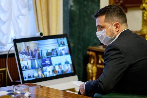 Зеленский призвал сограждан «влюбить друзей в украинский язык»