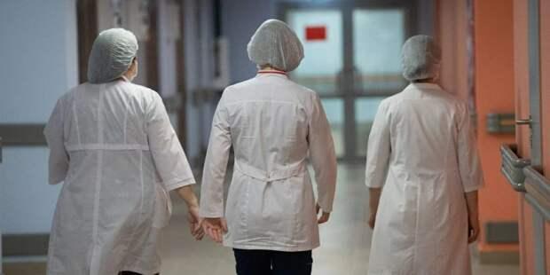 Москва выделит 5 млрд рублей федеральным клиникам для подготовки к приему больных с COVID-19. Фото: mos.ru