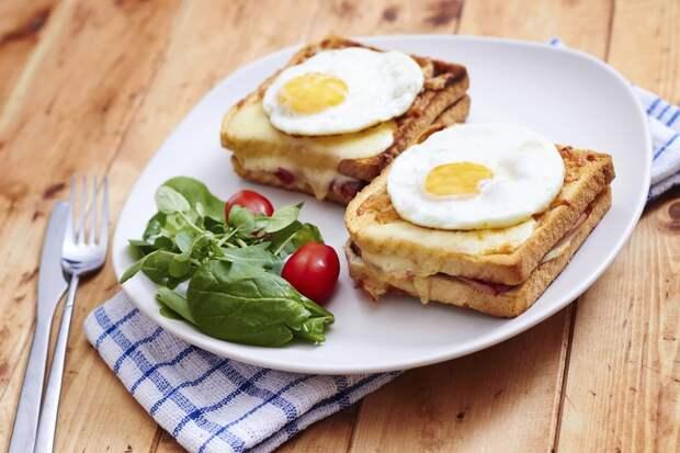 Десять лучших сэндвичей со всего мира