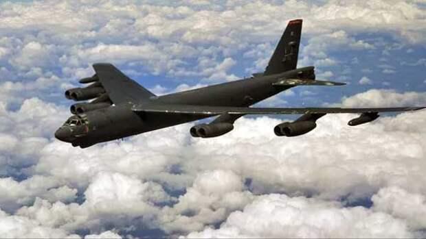 В США призвали наращивать число бомбардировщиков на случай атаки на Калининград