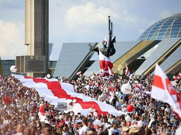 В Белоруссии ужесточили наказание за участие в митингах