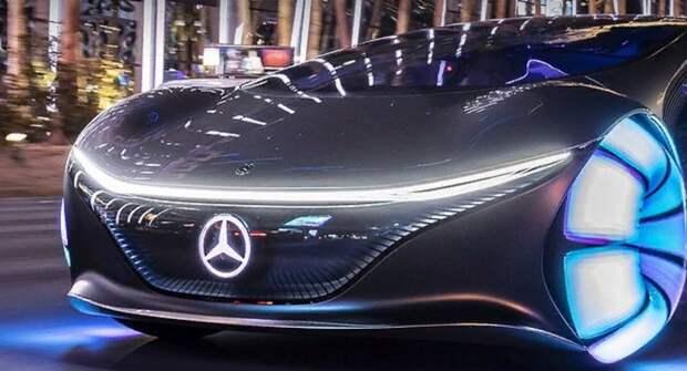 Mercedes-Benz AG и Siemens расширяют сотрудничество