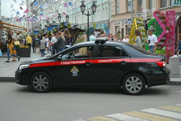 В Москве главу отдела Центральной таможни задержали по подозрению во взяточничестве