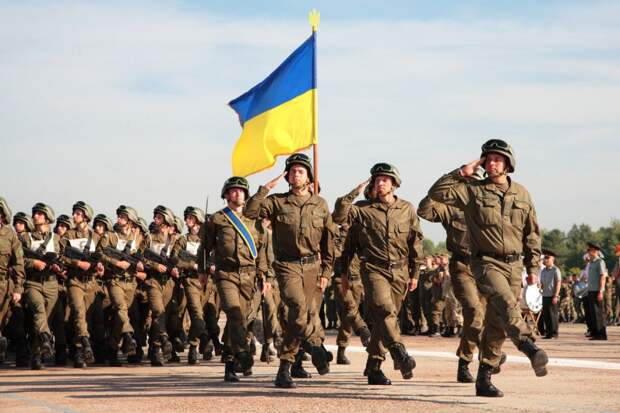 МэрИвано-Франковска собирает добровольцев на«войну сРоссией»