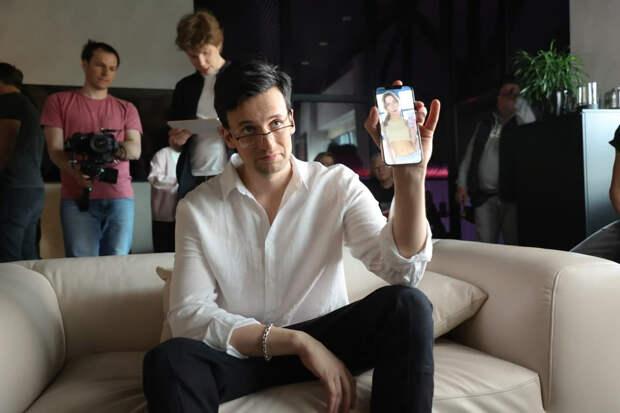 Певец Дмитрий Колдун снял клип на тему абюза