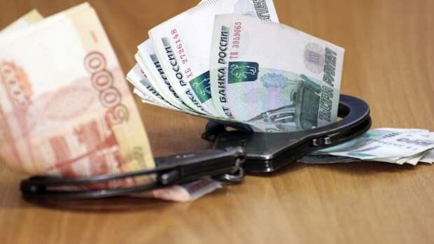 Организатор «финансовой прачечной» из Суздаля стал миллионером