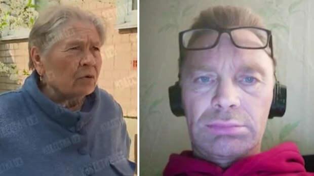 В лифт с удавкой: детали первого нападения нижегородского педофила