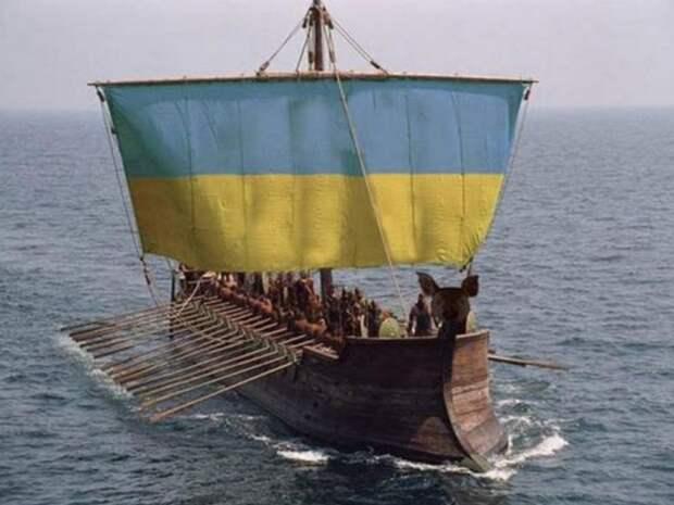 Украина и Румыния готовятся противостоять «российской угрозе» на Чёрном море