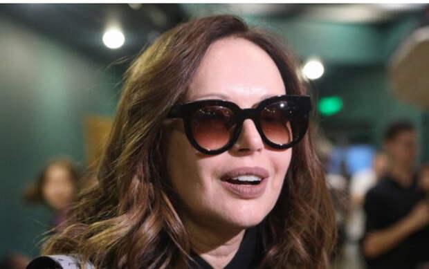 Безрукова объяснила, почему не родила детей от звезды «Бригады»