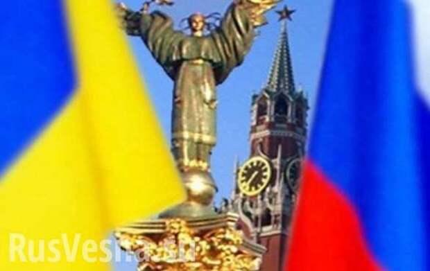 Закон Паскаля для украинской Мексики