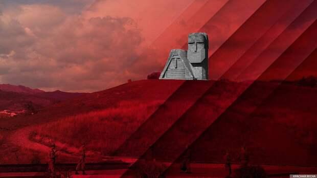Турция и Азербайджан подпишут соглашение о восстановлении Карабаха