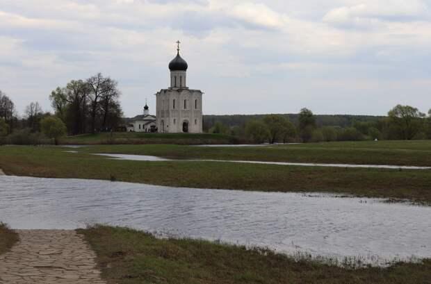 Место, где начинается Россия