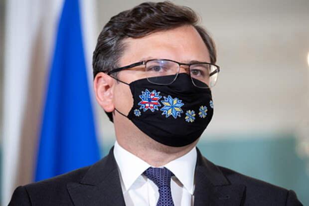 """«Ключевые """"дырки""""». Кулеба уверил, что американская система ПРО Киеву не нужна – Украина работает над своей"""