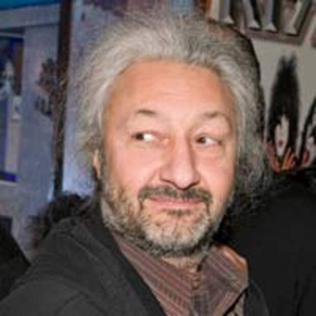 Стас Намин. wikimedia