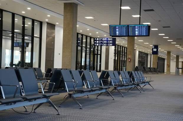Глава Росавиации предложил открыть для международного сообщения 6 аэропортов