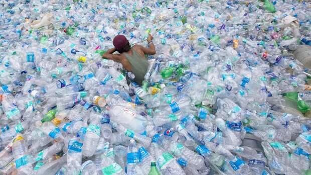 Ученые заставили бактерий переработать пластик в ванилин