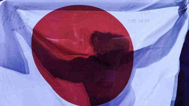 """""""Японцы поняли, что Курилы им больше не светят"""": Эксперты о реакции Токио на поправки в Конституцию России"""